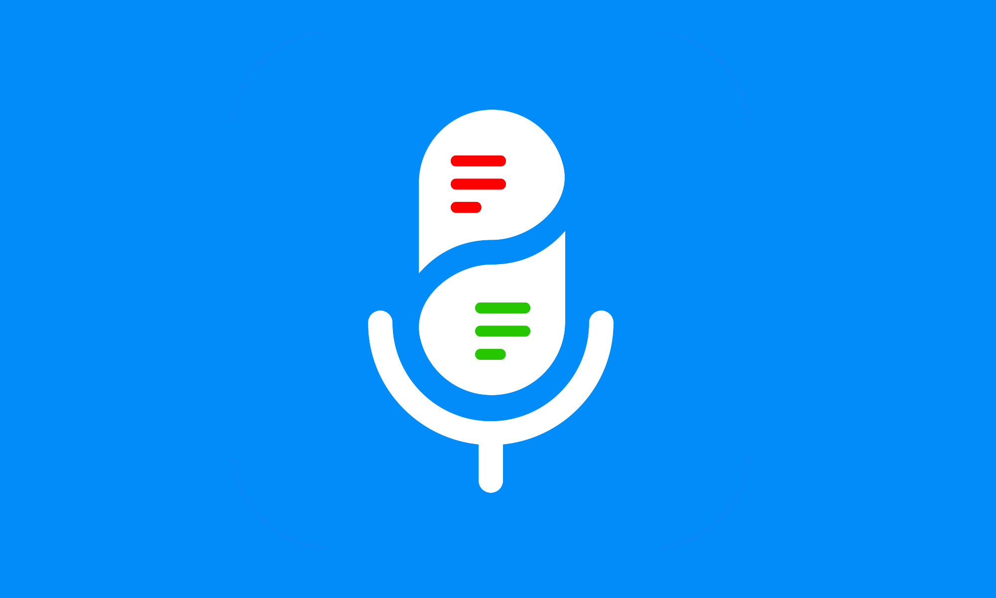 Speak-On Translator App